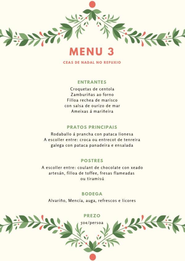 menu Nadal 3