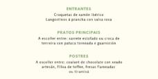 menu Nadal